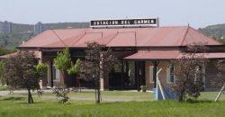 DOS ULTIMOS LOTES EN ESTACION DEL CARMEN DE 2250 M2 CADA UNO