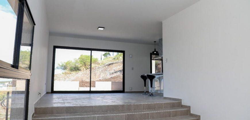 TERRAZAS DE LA ESTANZUELA – Casa categoría a estrenar