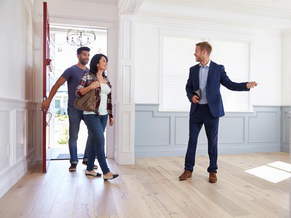 7 razones por las que deberías contratar un corredor inmobiliario