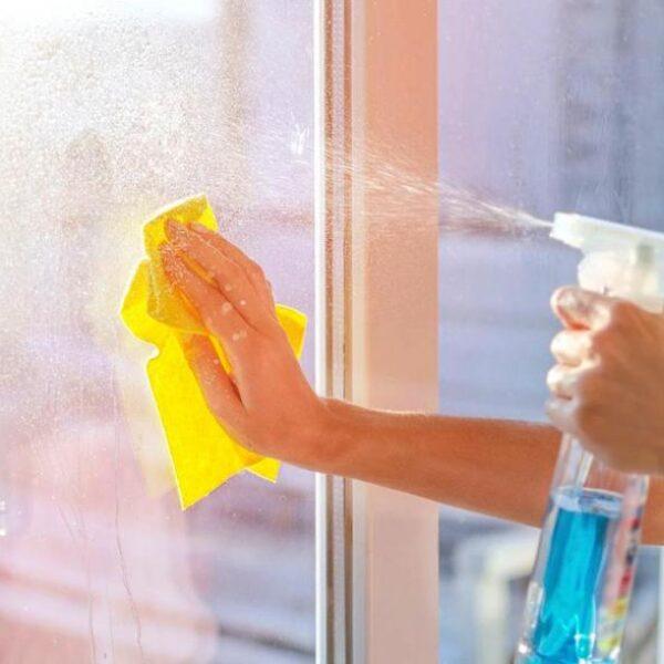 Coronavirus: cómo limpiar y desinfectar la casa correctamente