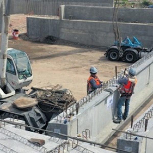 Construcción, resguardo de valor y base del crecimiento 2021