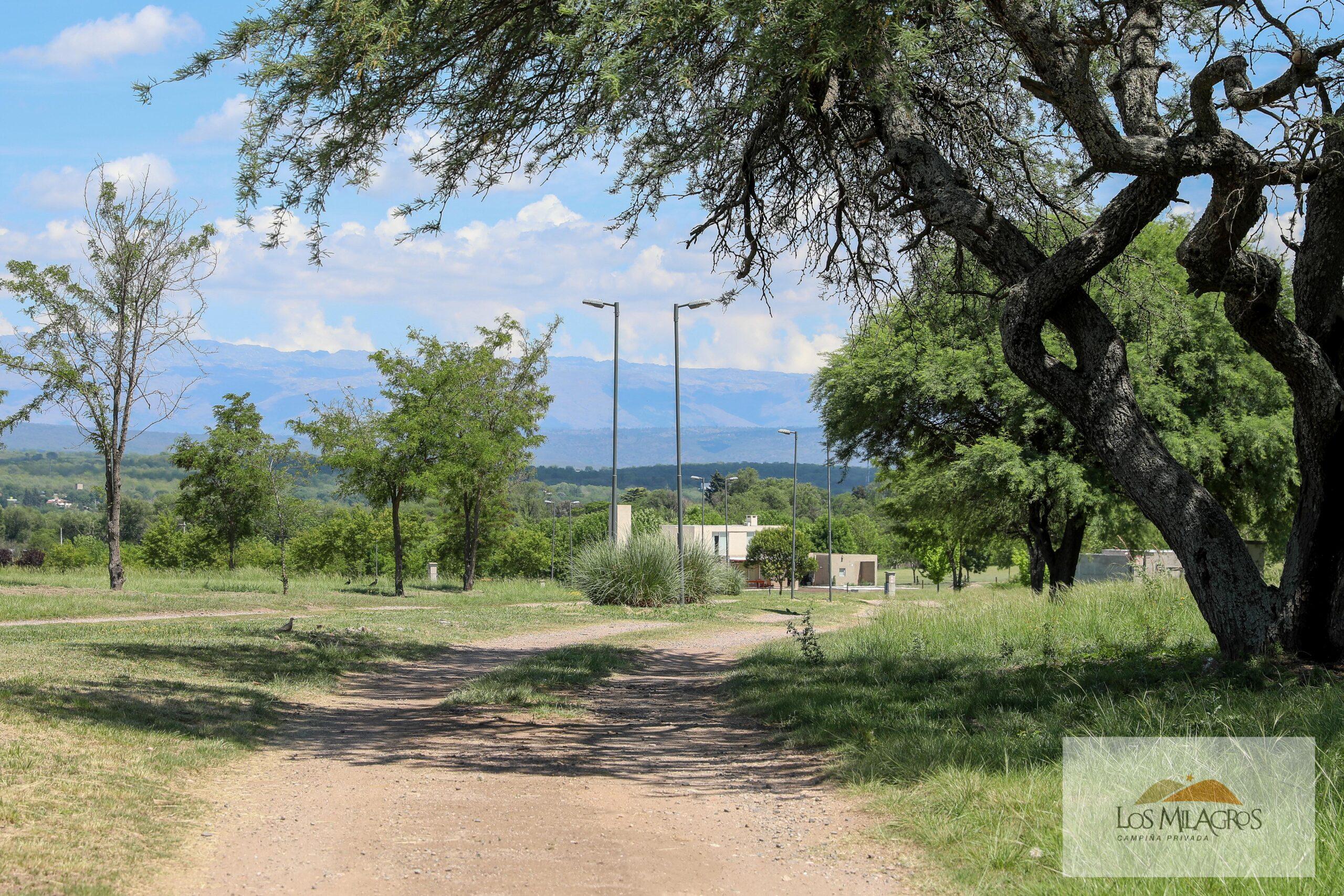 LOS MILAGROS – CAMPIÑA PRIVADA