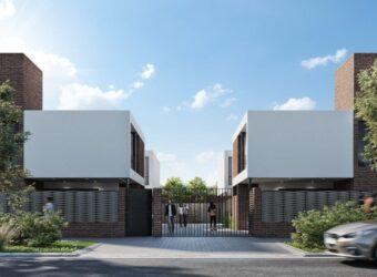 CAPRA HOUSING – 6 unidades con ubicación privilegiada